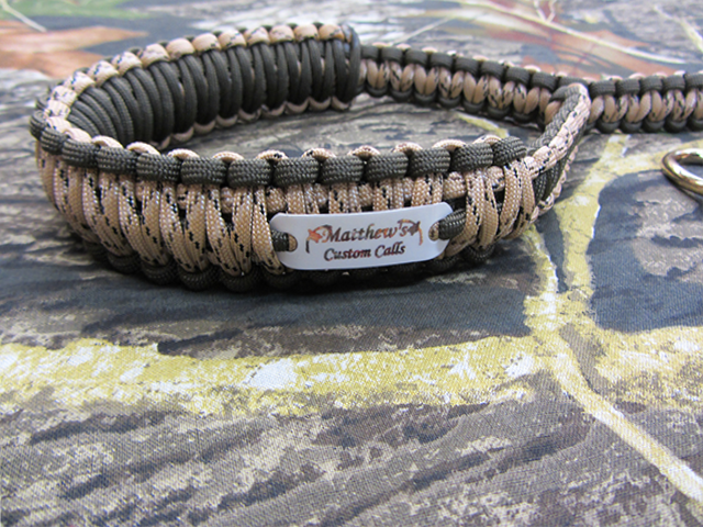 Duck / Goose Game Call Lanyard