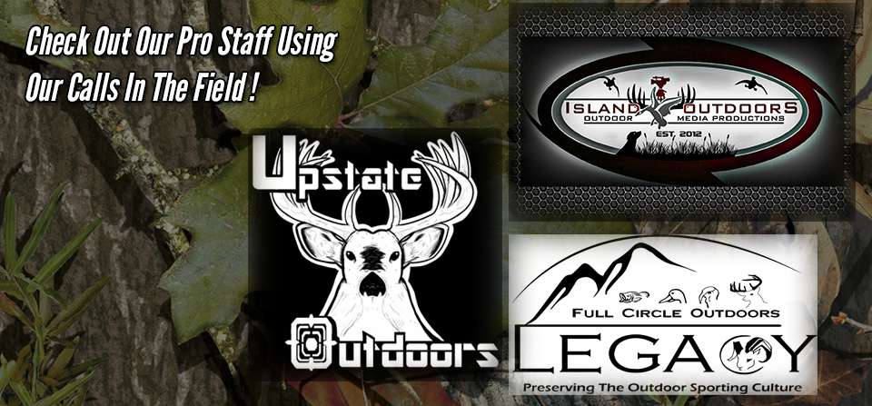 Pro Staff Field Videos