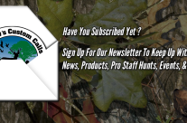 Subscribe To Our Newsletter !