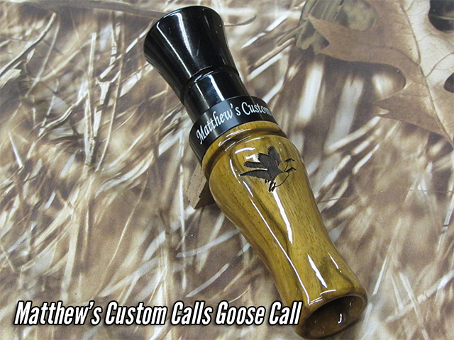Goose Call