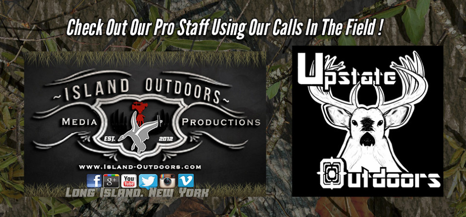 Pro Staff On The Hunt